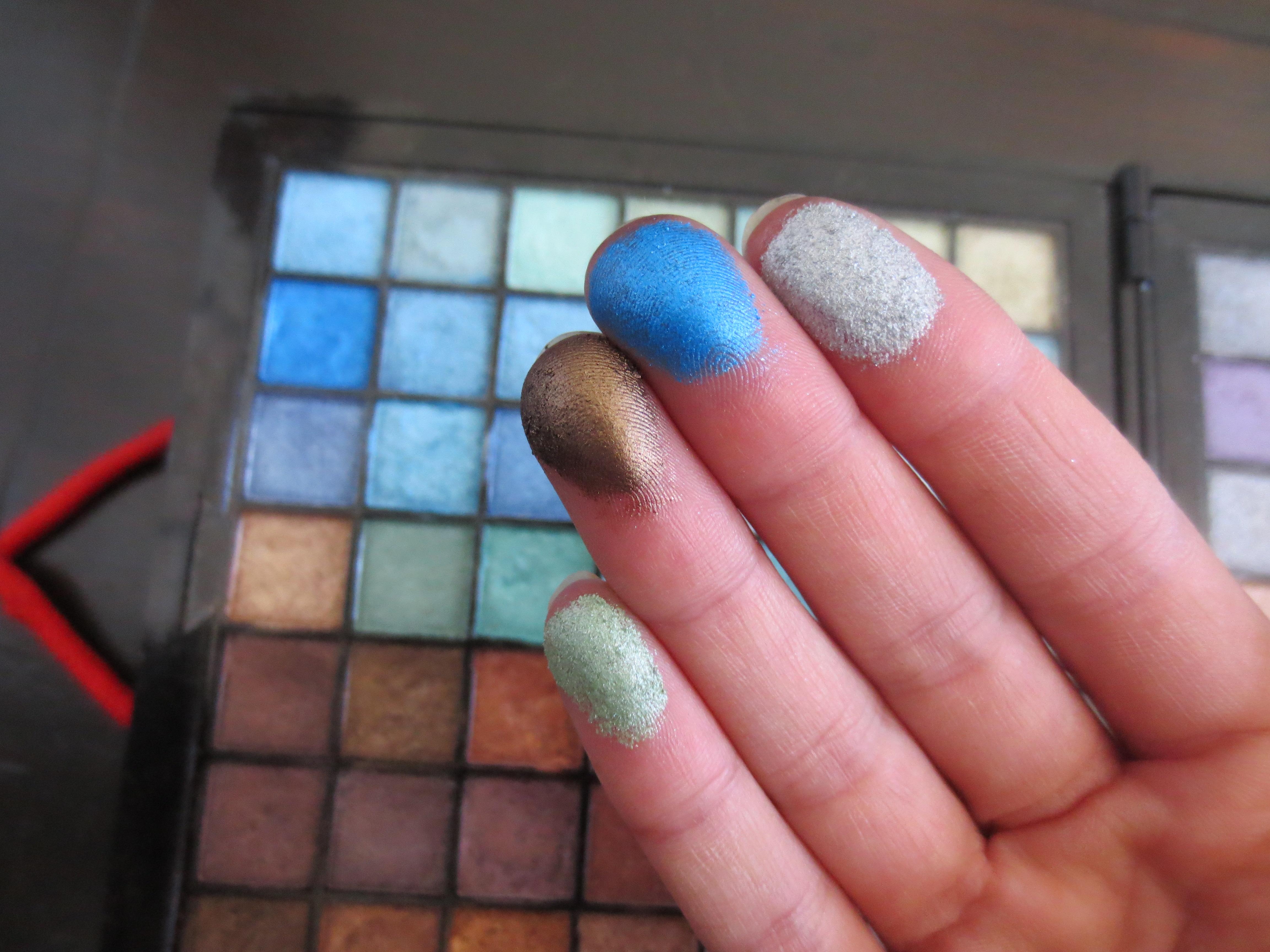 Shany Makeup Kit Review!   Makeup Crazy